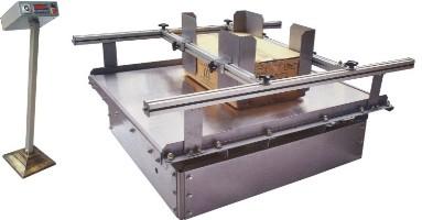 KD-100VTR模拟运输振动测试台