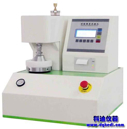 科迪仪器专业生产破裂强度试验机