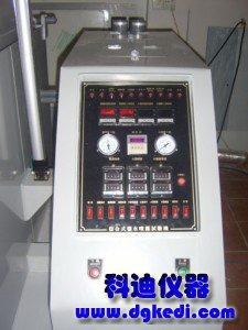 科迪仪器生产的盐雾水雾循环试验机